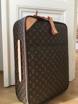 Louis Vuitton Trolly - PÉGASE LÉGÈRE 55