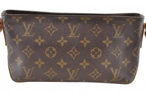 Louis Vuitton Trotteur