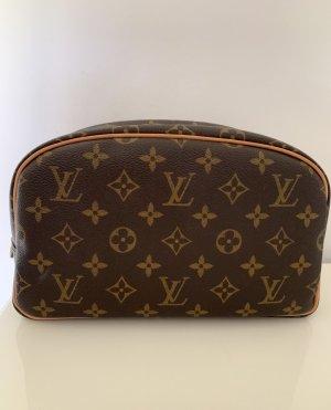 Louis Vuitton Minibolso marrón