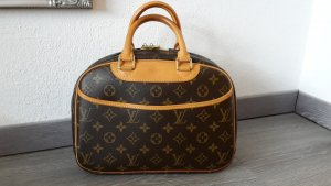 Louis Vuitton Trouville Monogram Canvas, TOP Zustand!