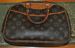 Louis Vuitton Trouville Vintage