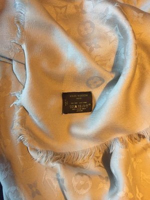 Louis Vuitton Pañoleta crema