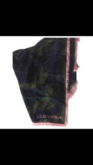 Louis Vuitton Tuch Seide