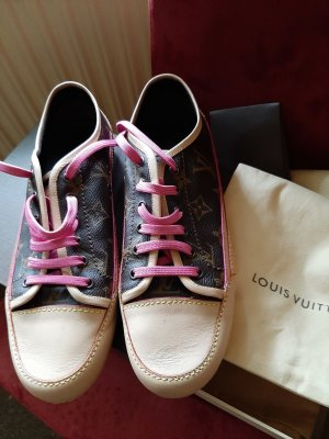 Louis Vuitton Turnschuh/Sneaker