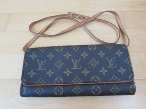 Louis Vuitton Twin Clutch