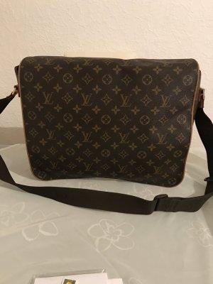 Louis Vuitton Umhängetasche klassisch