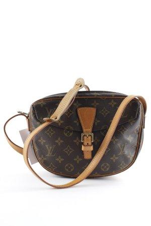 Louis Vuitton Borsa a spalla modello monogramma stile classico