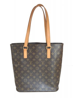 LOUIS VUITTON VAVIN GM SCHULTERTASCHE AUS MONOGRAM CANVAS