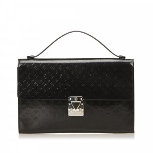 Louis Vuitton Vernis Anouchka MM