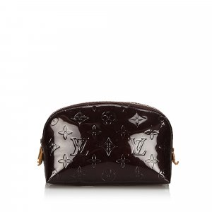 Louis Vuitton Vernis Cosmetic Pouch