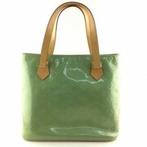 Louis Vuitton Handbag lime-green