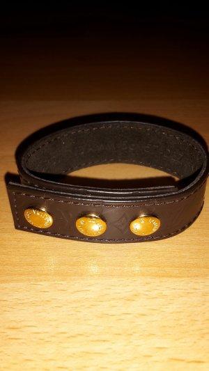 Louis Vuitton Vernis Leder VIP Armband !! Sammlerstück!!