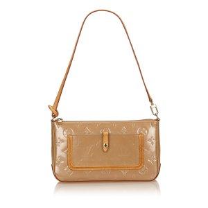 Louis Vuitton Vernis Mallory Square Bag