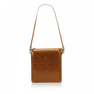 Louis Vuitton Vernis Pochette Mott