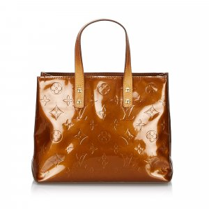 Louis Vuitton Vernis Reade PM