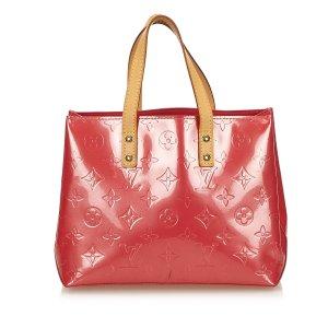 Louis Vuitton Sac fourre-tout rosé faux cuir