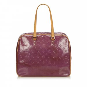 Louis Vuitton Vernis Sutton
