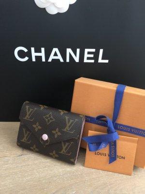 Louis Vuitton Wallet brown-light pink