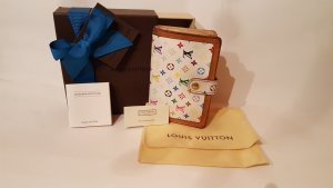 Louis Vuitton Viennois Multicolor Weiß