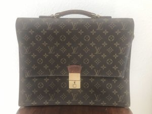 Louis Vuitton Vintage Aktentasche Laptoptasche