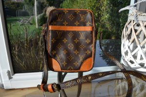 Louis Vuitton Sac bandoulière multicolore cuir