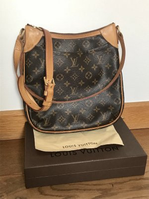 Louis Vuitton Vintage, Odeon PM Schultertasche