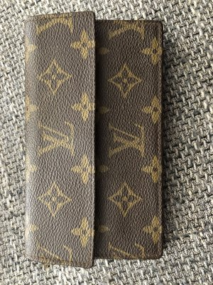 Louis Vuitton Vintage Original Geldbörse