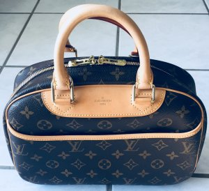 Louis Vuitton Vintage Reisetasche