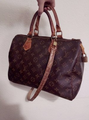 Louis Vuitton Vintage Speedy 30