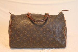 Louis Vuitton Vintage Speedy 35 (TM 382)