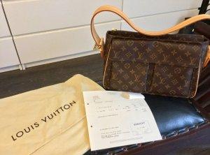 Louis Vuitton Viva Cite GM Monogram Canvas Handtasche