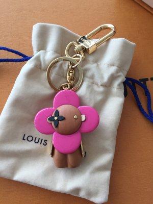 Louis Vuitton Sleutelhanger veelkleurig