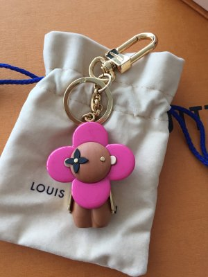 Louis Vuitton Vivienne Schlüsselanhänger