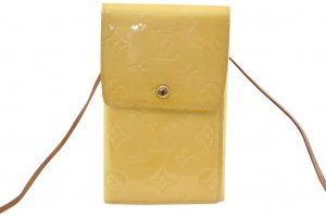 Louis Vuitton Walker Shoulder Trifold Wallet