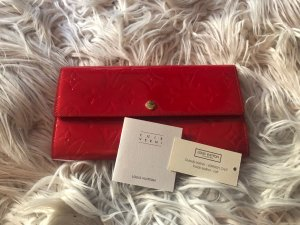 Louis Vuitton Wallet Vernis Sarah