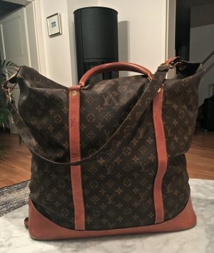 Louis Vuitton Weekender Bag Vintage Blogger