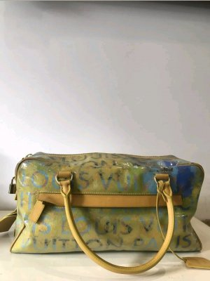 Louis Vuitton Weekender PM Pulp Jaune