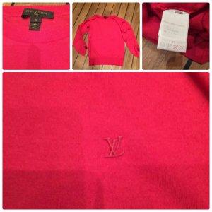 Louis Vuitton Wolle Pulover Größe 36/38 FR  Np.519€ Top !