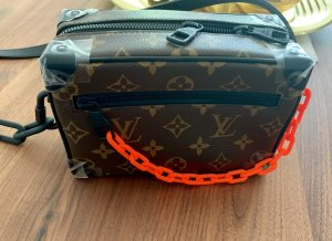 Louis Vuitton x Virgil Abloh Mini Soft Trunk