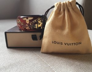 Louis Vuitton Bangle multicolored acetate