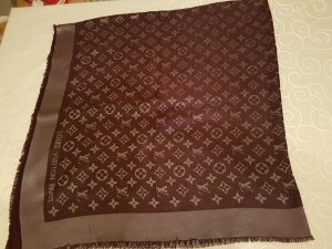 Louis Vuitton XXL scarf
