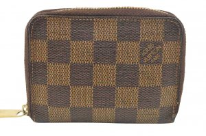 Louis Vuitton Zippy