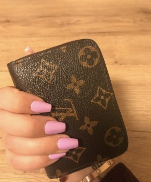 Louis Vuitton Zippy Coin Monogram