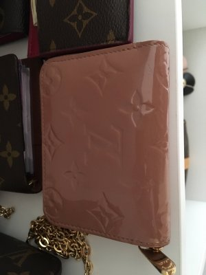 Louis Vuitton Zippy Compact Vernis