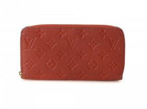 Louis Vuitton Zippy Empreinte Orient