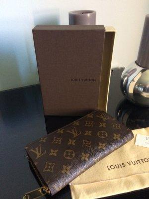 Louis Vuitton Zippy Geldbörse