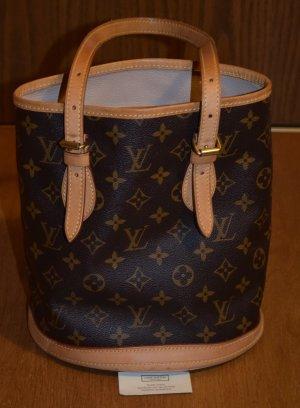 Louise Vuitton Petit Bucket