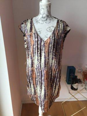 Love 21 Kleid mit Muster Gr L wie neu