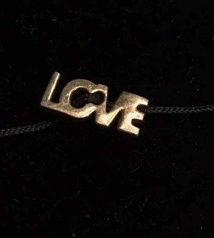 Silver Bracelet beige