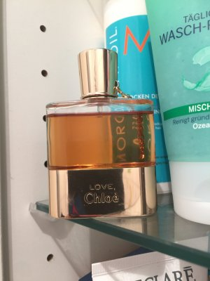 Love, Chloé 30 ml Parfüm